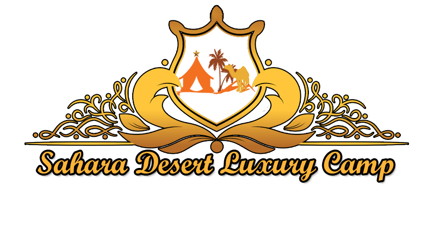 Sahara Desert Luxury Camp